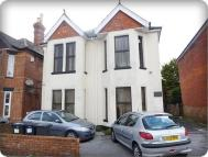 Detached home in Detached Student House....