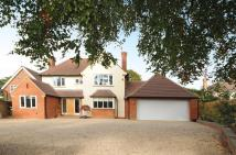5 bed Detached house for sale in Aspley Guise...