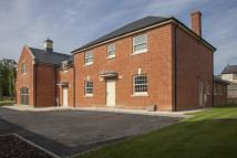 4 bedroom new property in Plot 5, The Elms...