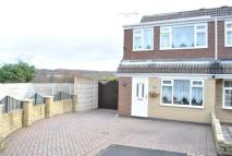 3 bedroom semi detached property in Leyburn Grove...