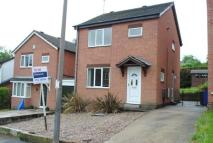 Rowborn Drive Detached house to rent