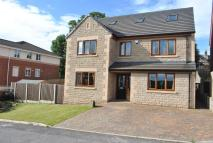 Detached property in Mortomley Croft...