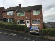 semi detached home to rent in Tansley Drive, Wincobank...