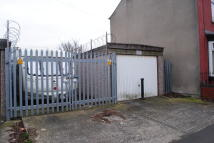 Skelwith Road Garage for sale