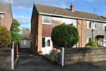 3 bed semi detached home for sale in Grenfolds Road...