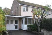 semi detached property in Totley Brook Road, Dore...