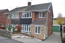 3 bed semi detached house in Farm View Road...