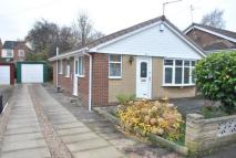 2 bed Bungalow in Grassington Way...