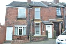 2 bedroom Terraced house for sale in Mount Road, Chapeltown