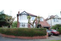 Detached home in Creswick Lane, Grenoside