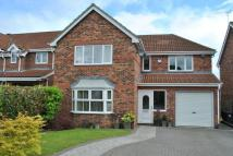 4 bed Detached house in Coppice Lane, Harley