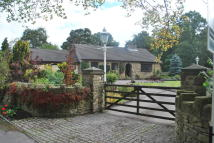 Detached Bungalow for sale in White Lane, Chapeltown