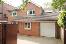 5 bed Detached property in Housley Park, Chapeltown