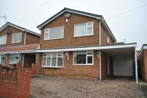Detached house in Bowland Drive, Chapeltown