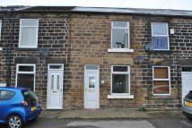 Terraced house in Chapel Road, High Green...