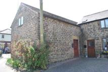semi detached property to rent in Prior Royd Barn...