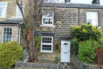 2 bed Terraced house to rent in Hallwood Road...