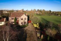 4 bed Detached house for sale in Littlemoor Road, Mark...