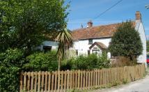 3 bedroom Cottage in Stone Allerton, Somerset