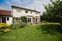 4 bed Detached house for sale in Battleborough Lane...