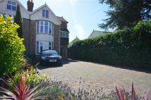 semi detached home in West Hill, Portishead...