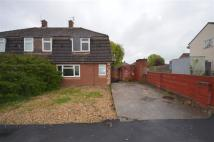 4 bedroom semi detached house in Murford Avenue...