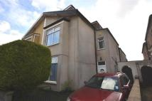 6 bed semi detached home in Stackpool Road...
