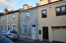 2 bed Terraced house in Morley Road, Southville...