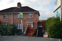 3 bed semi detached home to rent in Lynton Road, Bedminster...