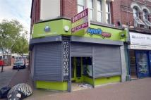 1 bedroom Commercial Property in East Street, Bedminster...