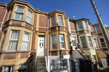 1 bedroom Flat in Warden Road, Bedminster...