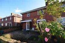 3 bed semi detached home in Frobisher Rd, Ashton...