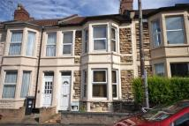 Terraced property to rent in Edward Road, Arnos Vale...