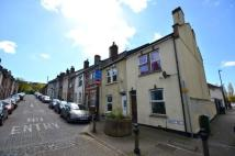 Terraced property in Hardy Road, Bedminster...