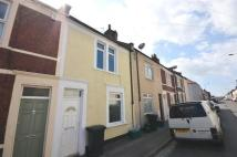 Chessel Street Terraced house to rent