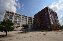 2 bed Flat for sale in Airpoint, Sky Park Road...