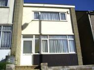 2 bedroom Terraced home in St Johns Lane...