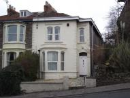 1 bed Flat in Wells Road, Totterdown...