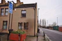Terraced house for sale in South Liberty Lane...