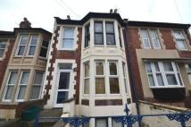 Flat to rent in Vicarage Road, Bristol