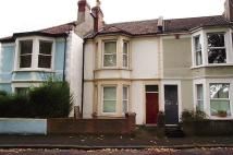 2 bed Terraced property in Hill Avenue, Bristol