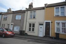 Temple Street Terraced house to rent