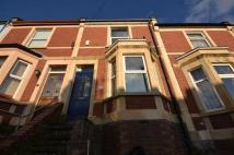 2 bedroom Terraced property in West View Road, Bristol