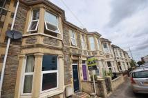 Terraced home to rent in Somerset Terrace, Bristol