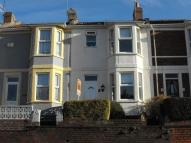 3 bedroom Terraced property to rent in Kensal Road, Bristol