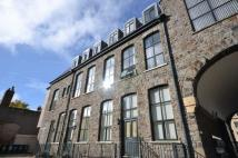 Apartment to rent in The Old Drill Hall...