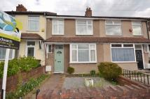 3 bedroom Terraced home to rent in Keys Avenue, Bristol