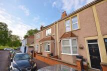 2 bedroom Terraced house to rent in Newport Street, Bristol