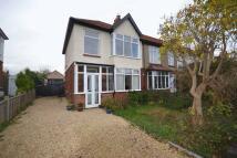 3 bed semi detached home in Eden Grove, Filton...
