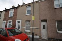 Terraced house to rent in Highbury Road, Bristol